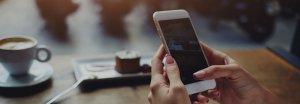 Wealth management on Mobile